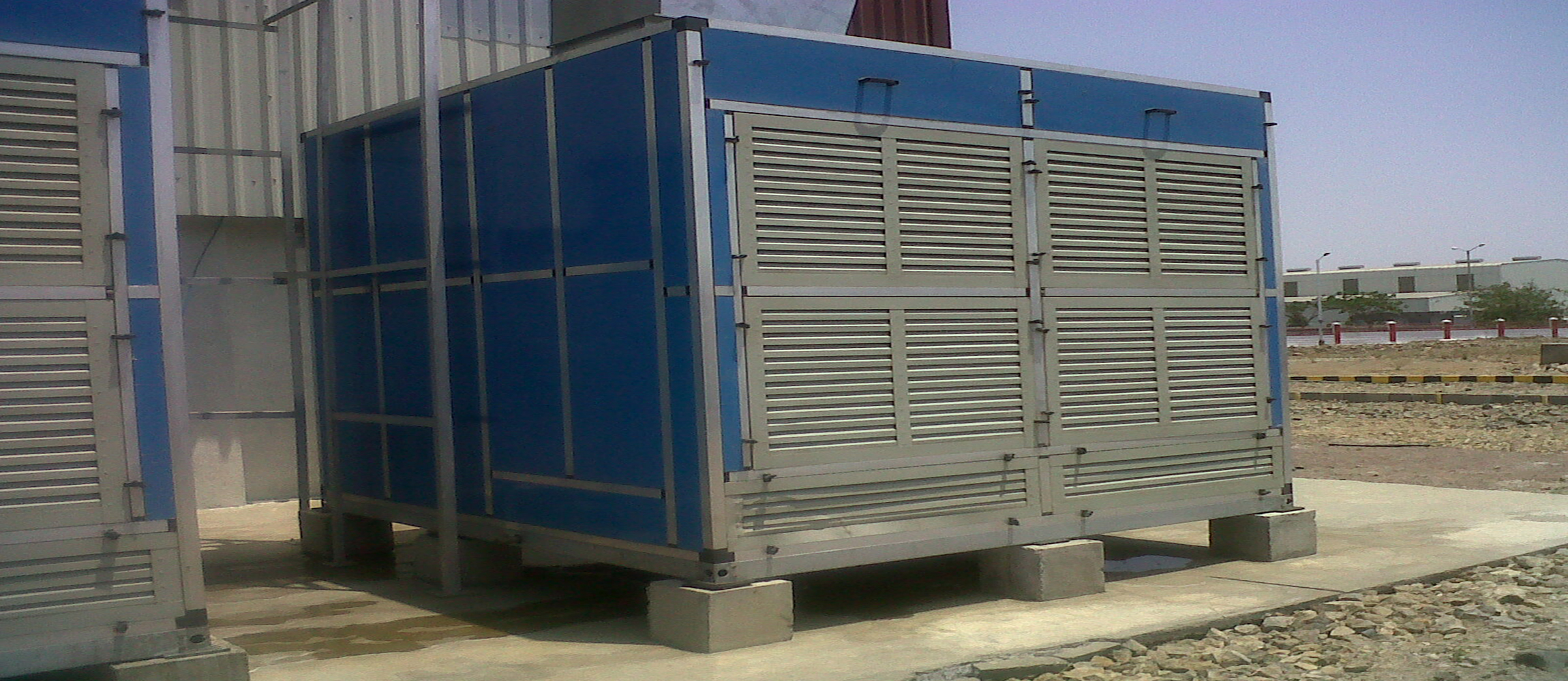Industrial Air Coolers in Pune